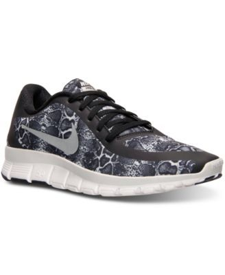Nike Women's Free 5.0 V4 Running Sneakers from Finish Line