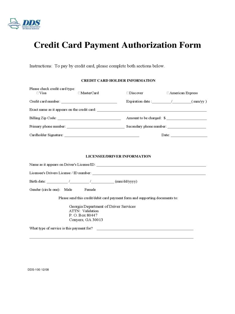 Banking Forms 75 Free Templates In Pdf Word Excel Download Inside Credit Card Authorisation Fo Credit Card Charges Credit Card Free Business Card Templates