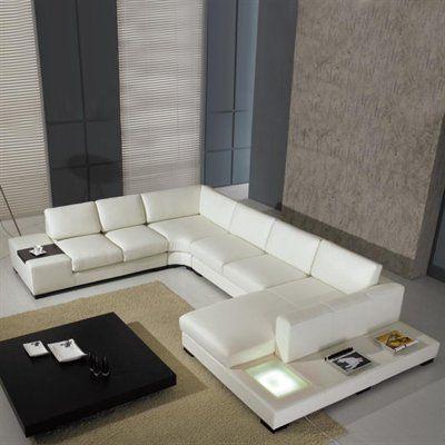 Marthena Home Furnishings Mf2242 Artistant Sectional Modern Sofa