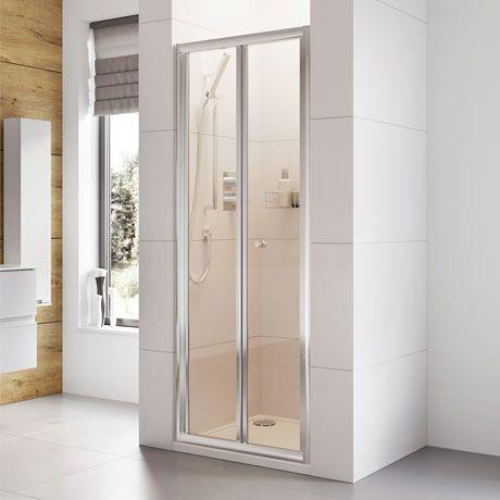 Roman Haven 1900mm Bi Fold Shower Door Victorian