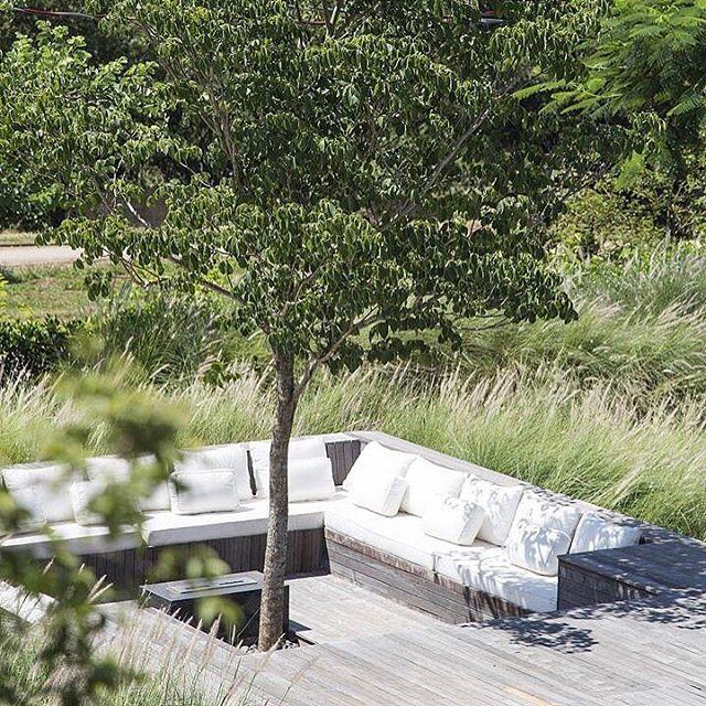 Living outdoor #paisagismobyhanazaki #alexhanazaki #hanazaki #landscapearchitecture #paisagismo #garden #jardim #contemporarygarden #arquiteturapaisagistica #gardening #garten #giardino #jardin #landscapedesigner #arquitetopaisagista