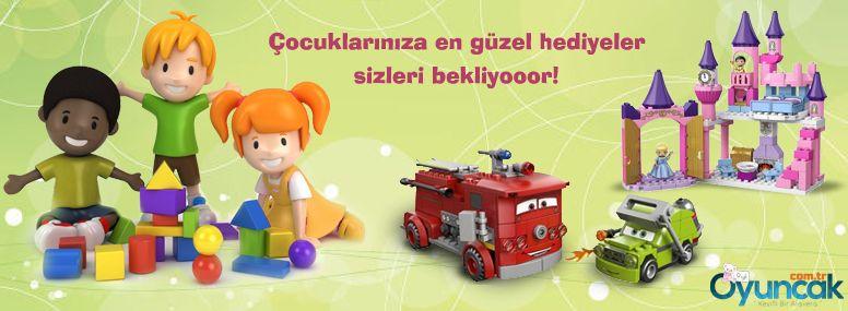 Çocukların zihinsel gelişimine etkili legolar oyuncak.com.tr de..  http://oyuncak.com.tr/erkek-oyuncaklari/lego-ve-parcali-bloklar/