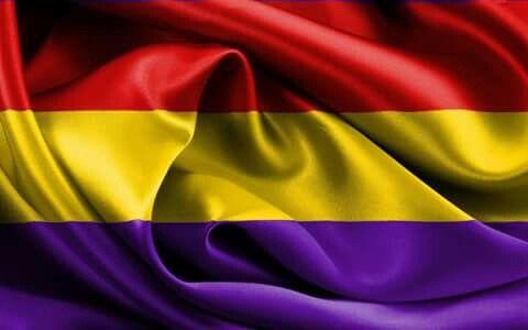 La Repúblicana en 2020   Bandera republicana, Bandera