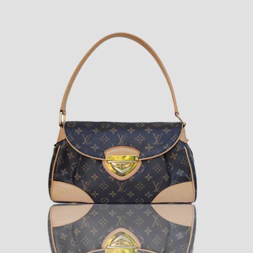 Bolsa Louis Vuitton Beverly acabou de chegar na Lebeh! www.lebeh.com ... 403f7726a2