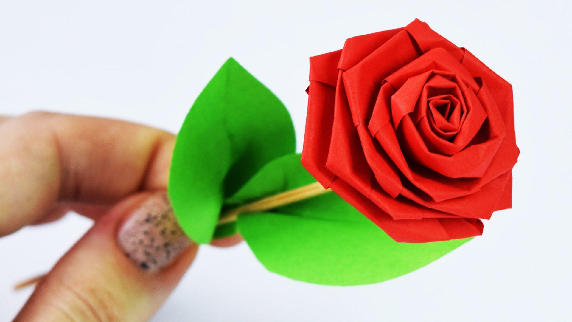 Надписями наступающим, открытки из бумаги розу