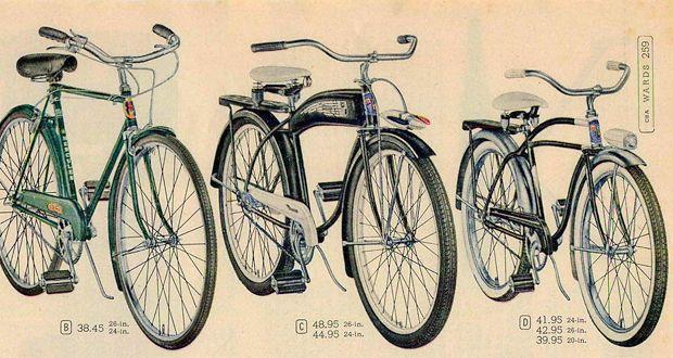 Tank Bikes American Standard Time Bicycle Bike Tank