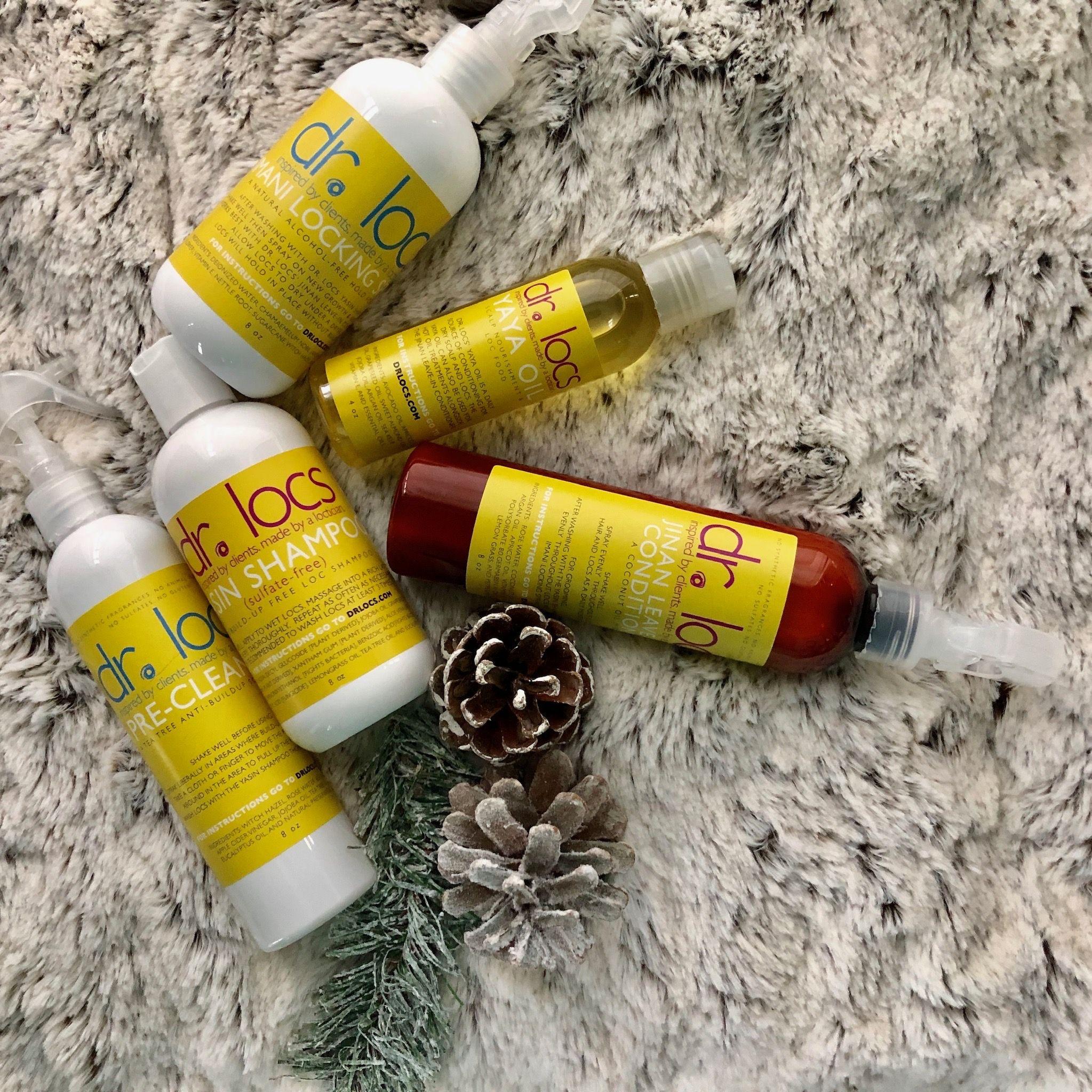 15+ Dr locs imani locking spray ideas
