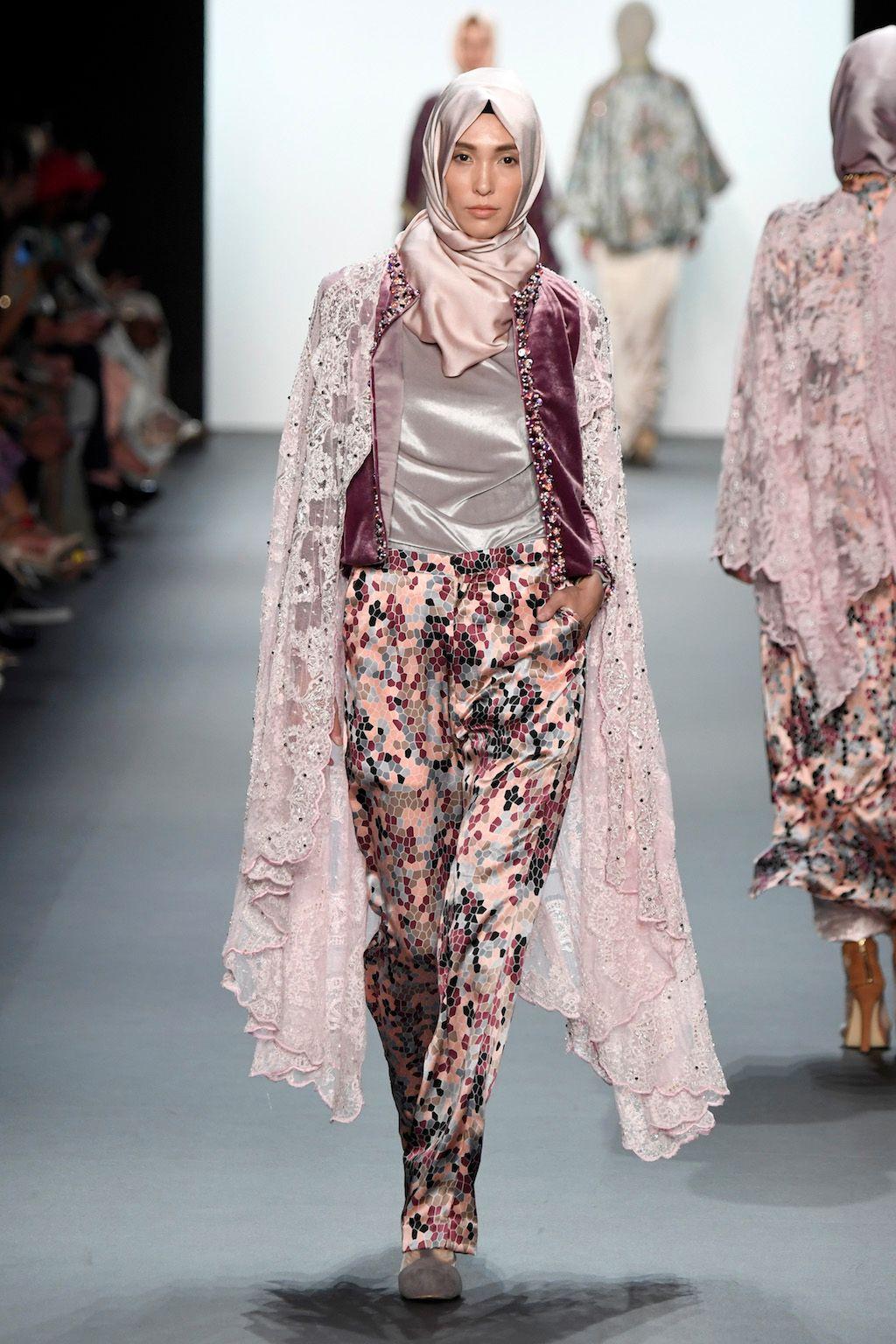 Muslim fashion designer new york 76