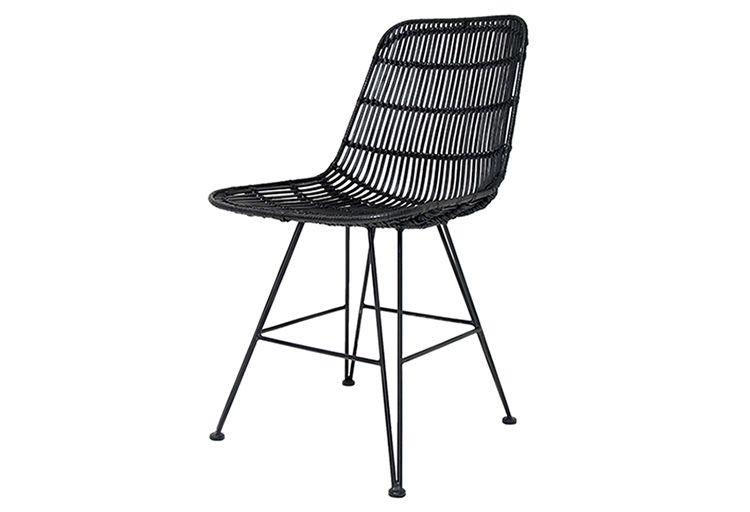 black dining chair kira kira home pinterest dining