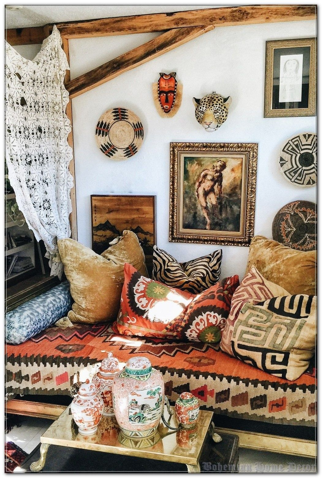3 Tips About Bohemian Home Decor You Can't Afford To Miss