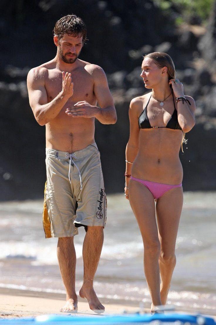 Top 10 Ex Girlfriends And Lovers Of Paul Walker Top Inspired Paul Walker Girlfriend Paul Walker Paul Walker Pictures