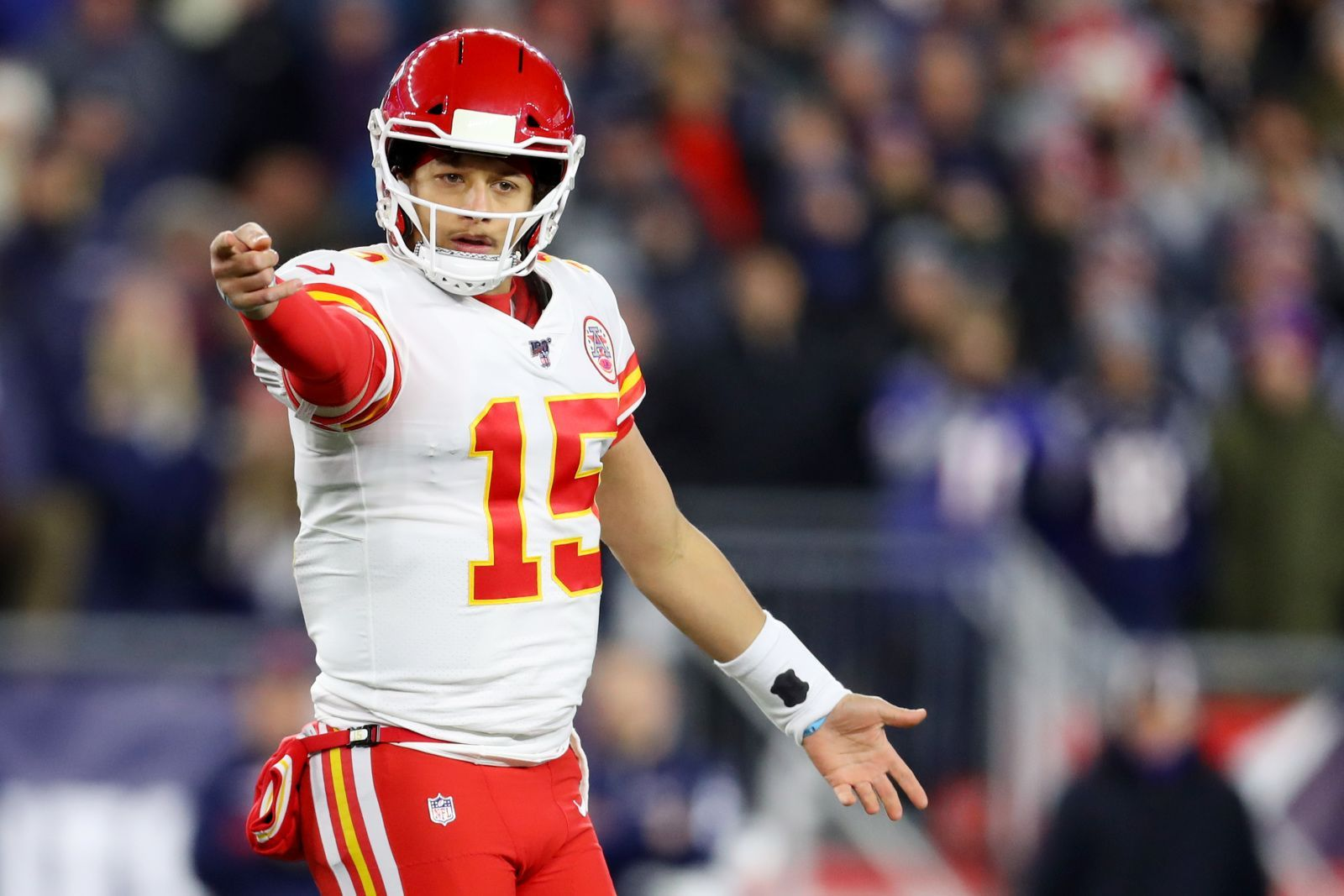 What Does Chiefs Win Over Patriots Mean National Football League News National Football League Nfl News Football League