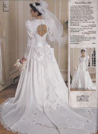 jcpenney wedding dresses catalog | remember | vestidos de novia