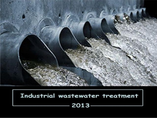 Pin By Industrial Wastewater On Electro Oxidaiton Activated