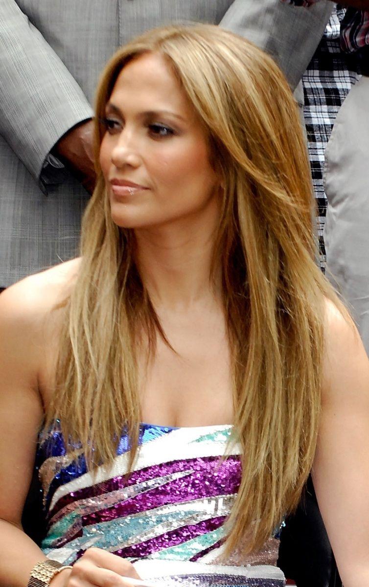 Jennifer Lopez Popular Hair Colors For Summer 2013 Hair