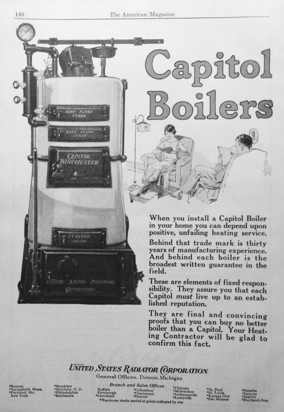 Pin By J E Hart On Vintage Ads Heating And Cooling Vintage Appliances Heating Cooling Vintage Ads