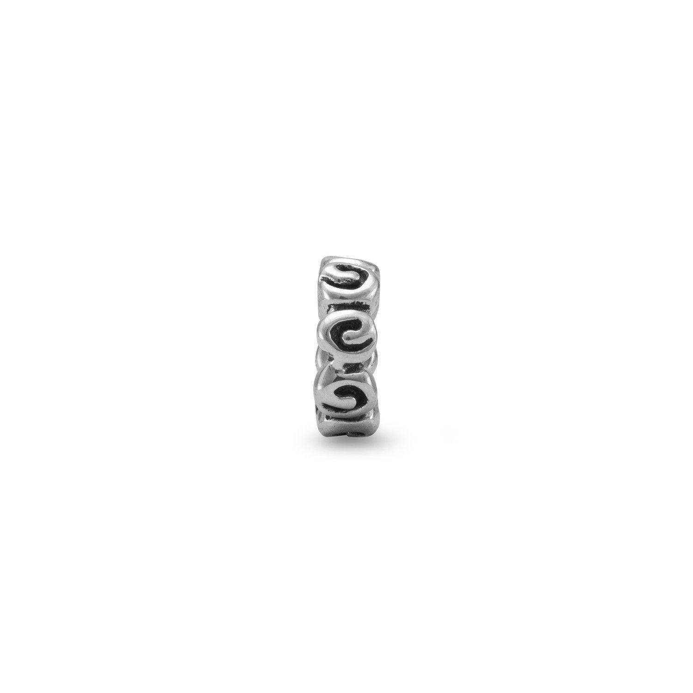 Coil Design Spacer Bead