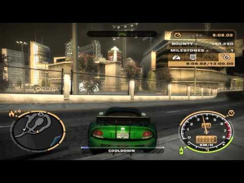 Pc Longplay 353 Need For Speed Most Wanted 2005 Part 6 Of 6