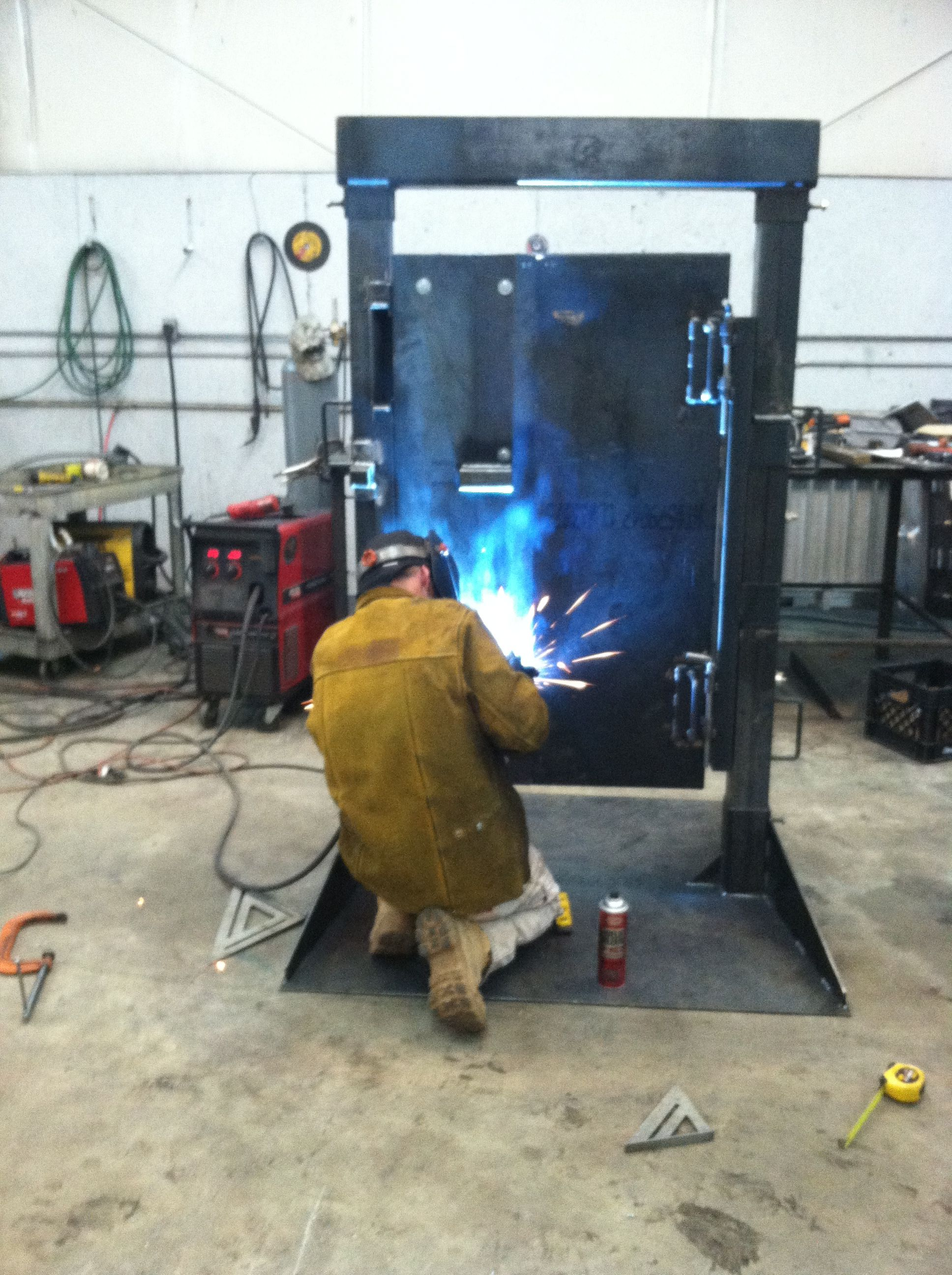 Forcible Entry Door Forcible Entry Props Pinterest Entry Doors