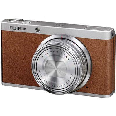 Fujifilm Xf1 Appareil Photo Compact Appareil Photo Numerique Et