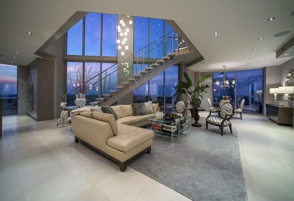 Atlanta Ga 30305 1 595 000 2625 Sq Ft 2 Bedrooms 2 Bath North Atlanta 1 Half Bathrooms Virtual Tour For Residentia Home Pent House Condo Living