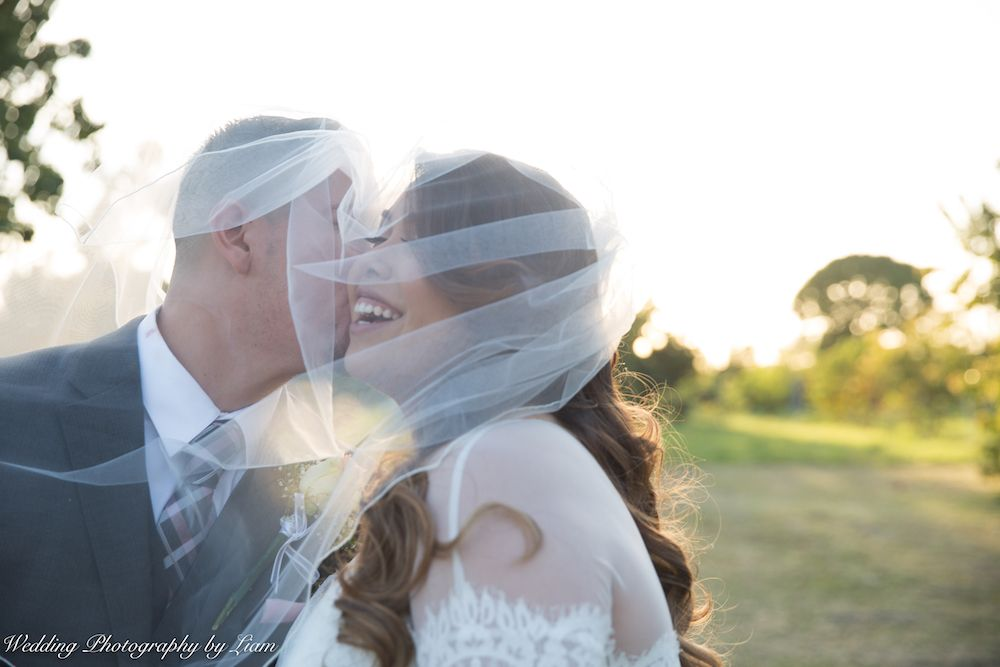 Happy Couple Katherine And Rene On Their Wedding Day 3 For All Type Of Photoshoots Visit Us At Miami Wedding Photographer Miami Wedding Wedding Videographer