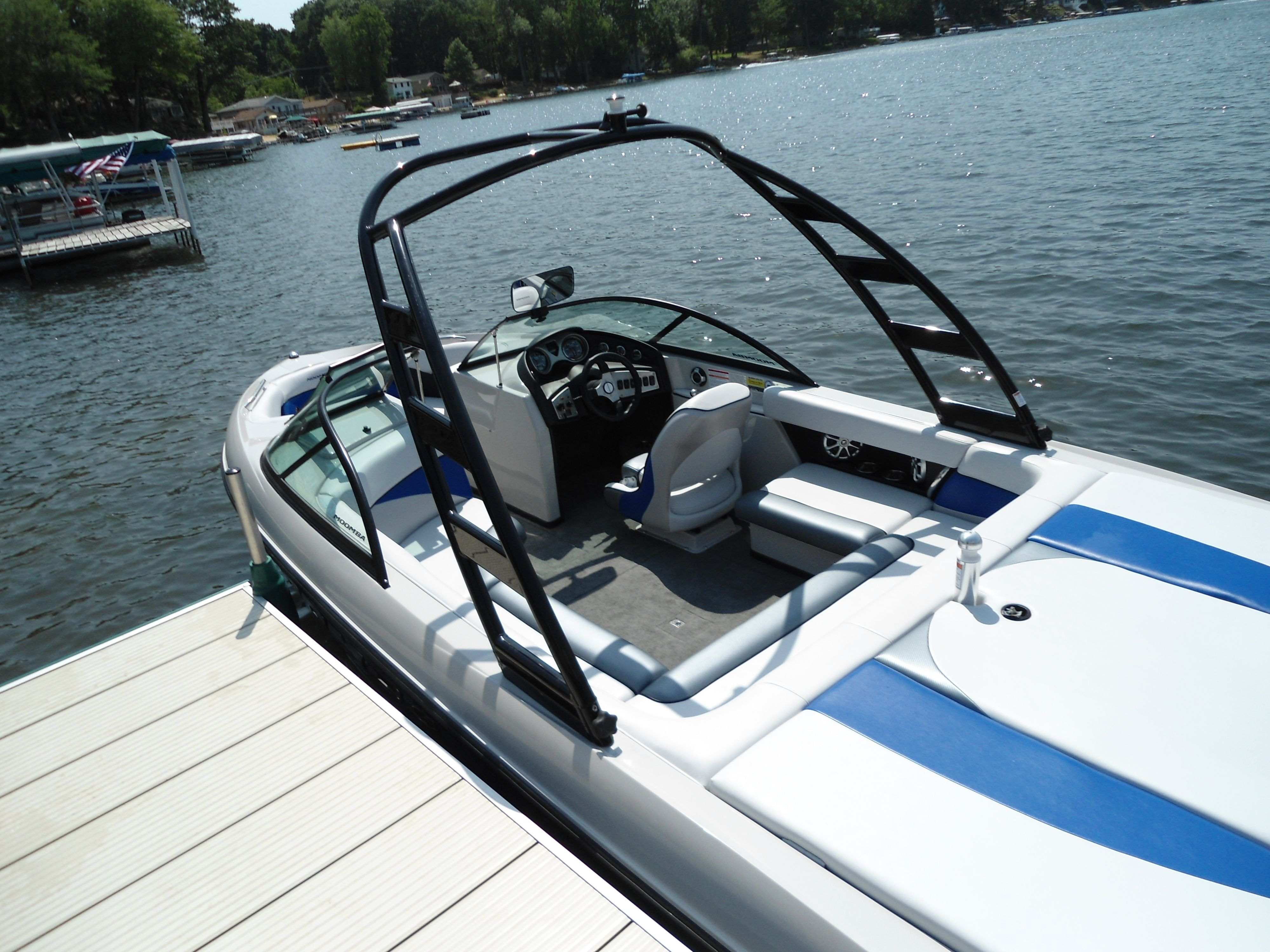 Moomba boat moomba boats boat jet ski