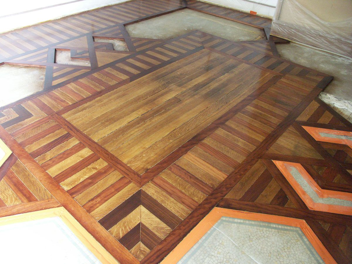 Art Nouveau Floor Google Search Terrazzo Flooring Art