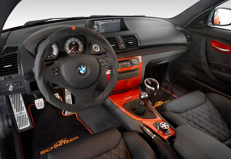 Ac Schnitzer Bmw 128i And 135i Upgrades Gallery E82 Coupe And