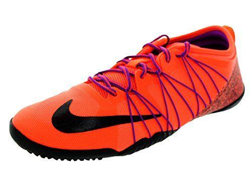 best sneakers 14fa2 49312 ... new zealand nike womens free 10 womens fitness and cross training shoes bionic  2 hyper orangeblackvvd ...