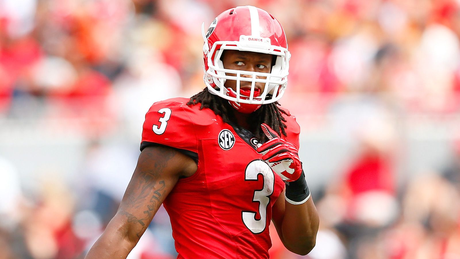 Georgia To File Paperwork With Ncaa To Reinstate Gurley Todd Gurley Georgia Fans Georgia Dawgs