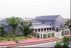 "Prize of AIJ for Design 1985 ""Sano Provincial Museum"" Tadahiro Toh, Tadahiro Toh, Building Research Institute Archi Vision"