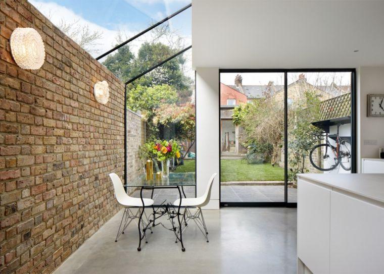 Extension maison moderne  45 modèles à travers le monde - Modeles De Maisons Modernes