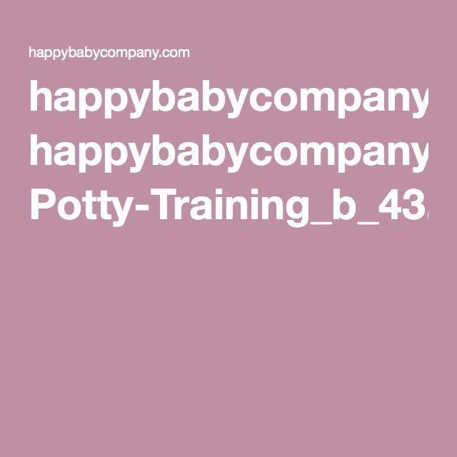 happybabycompany.com Potty-Training_b_43.html
