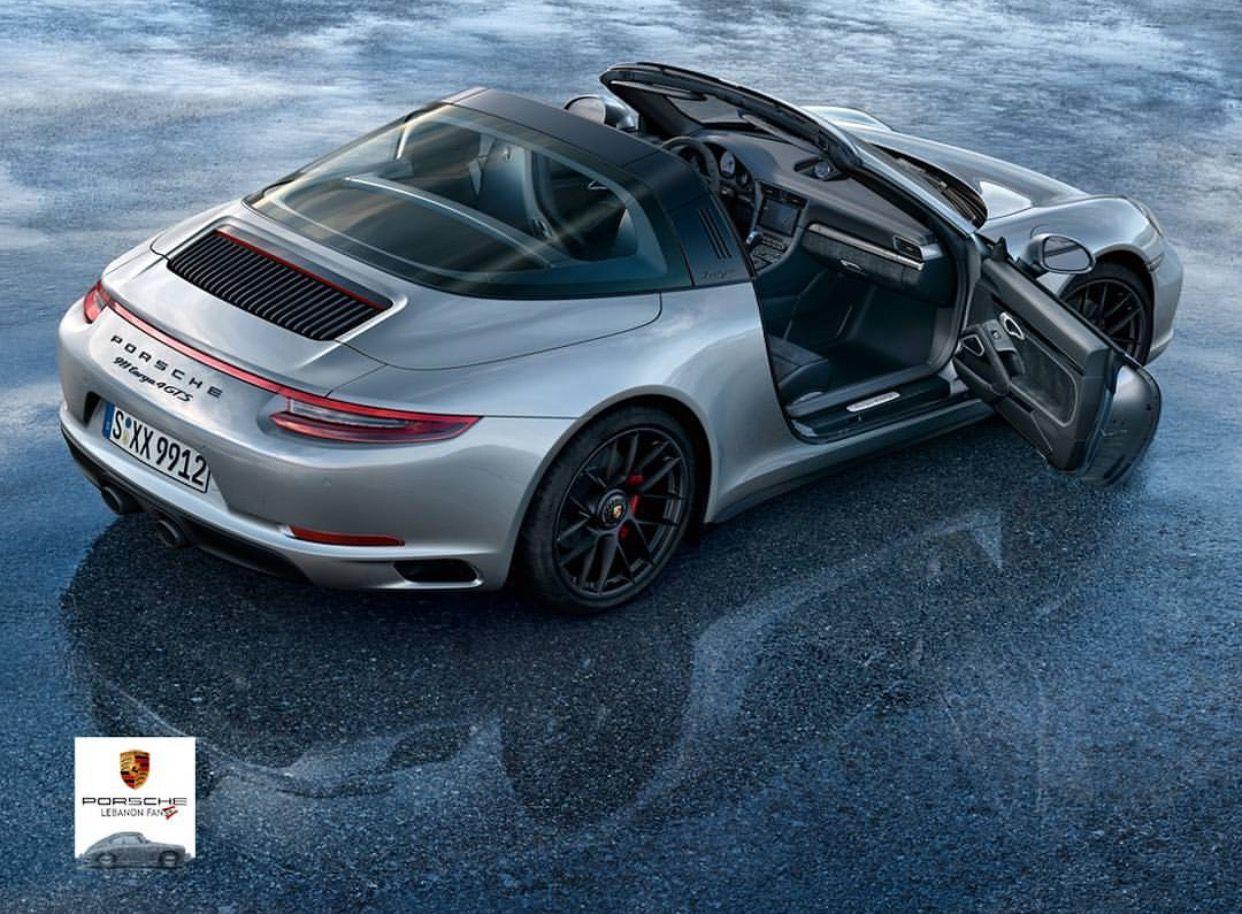 997 Gts Targa 2017 Porsche 911 Targa Porsche 911 Targa 4s Porsche 911