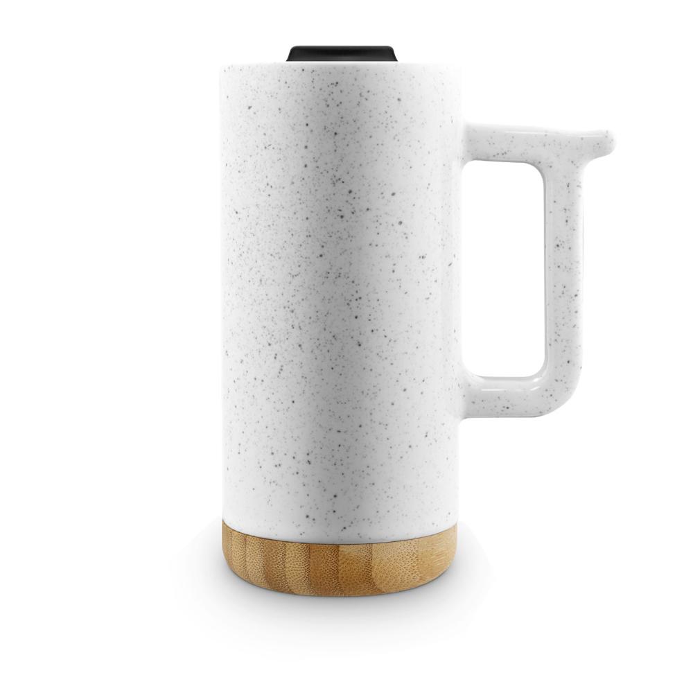 Aspen 16oz Ceramic Travel Mug (With images) Mugs, Ceramics