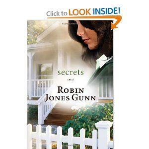 Amazon Com Secrets Glenbrooke 9781601422736 Robin Jones Gunn Books The Secret Book Book G Christian Books