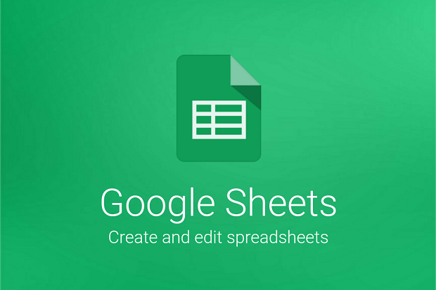 Google Sheets makes your data pop with colorful charts and graphs ...