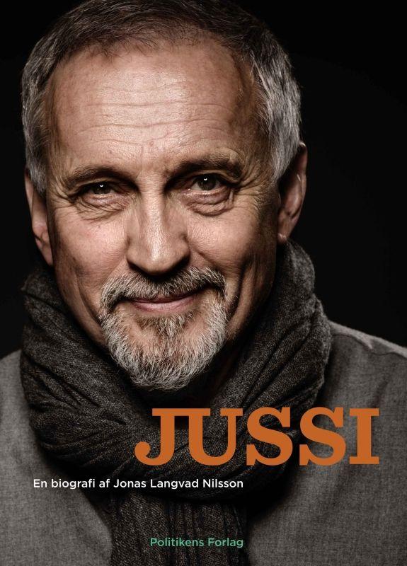 Jussi Af Jonas Langvad Nilsson Og Jussi Adler Olsen Litteratur Forfatter Nye Boger