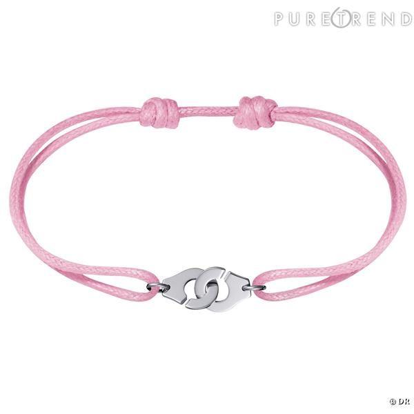 fada4c7def8 PHOTOS - Bracelet menottes Dinh Van www.dinhvan.com