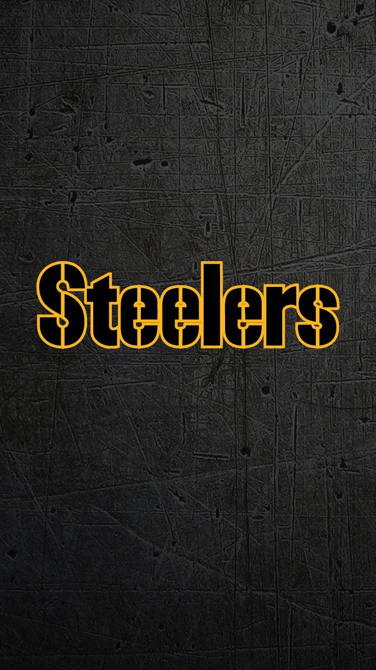 Steelers Iphone Wallpaper Pittsburgh Steelers Wallpaper