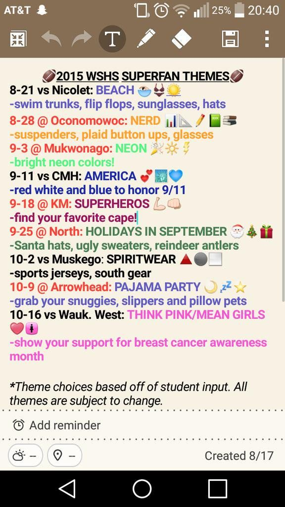 Image result for student section themes | Booster club ...