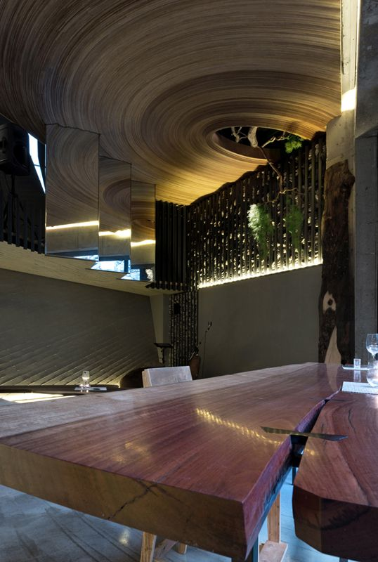 다양상회 / DAYANG SANGHOI / 多樣商會 tuneplanning Pinterest - interior trend modern gestein