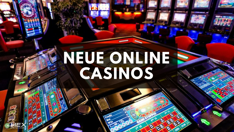 Sue online casino