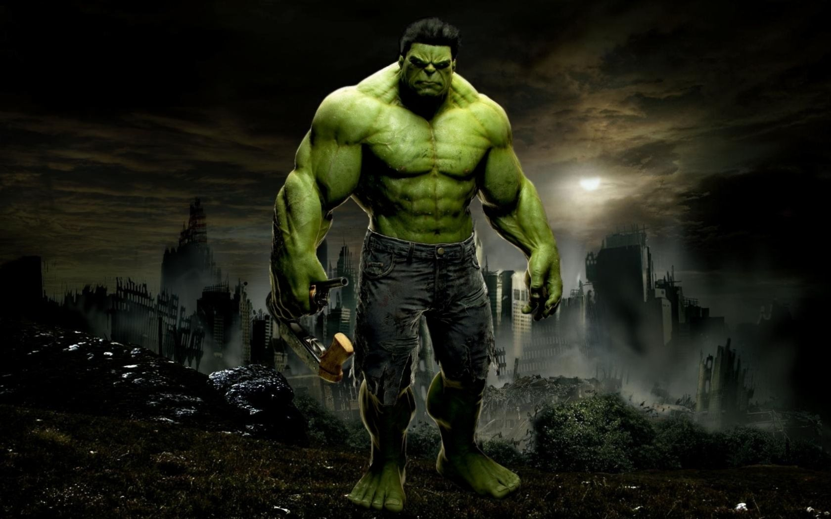 3D Hulk Hd Background Wallpaper 18 HD Wallpapers Graphic