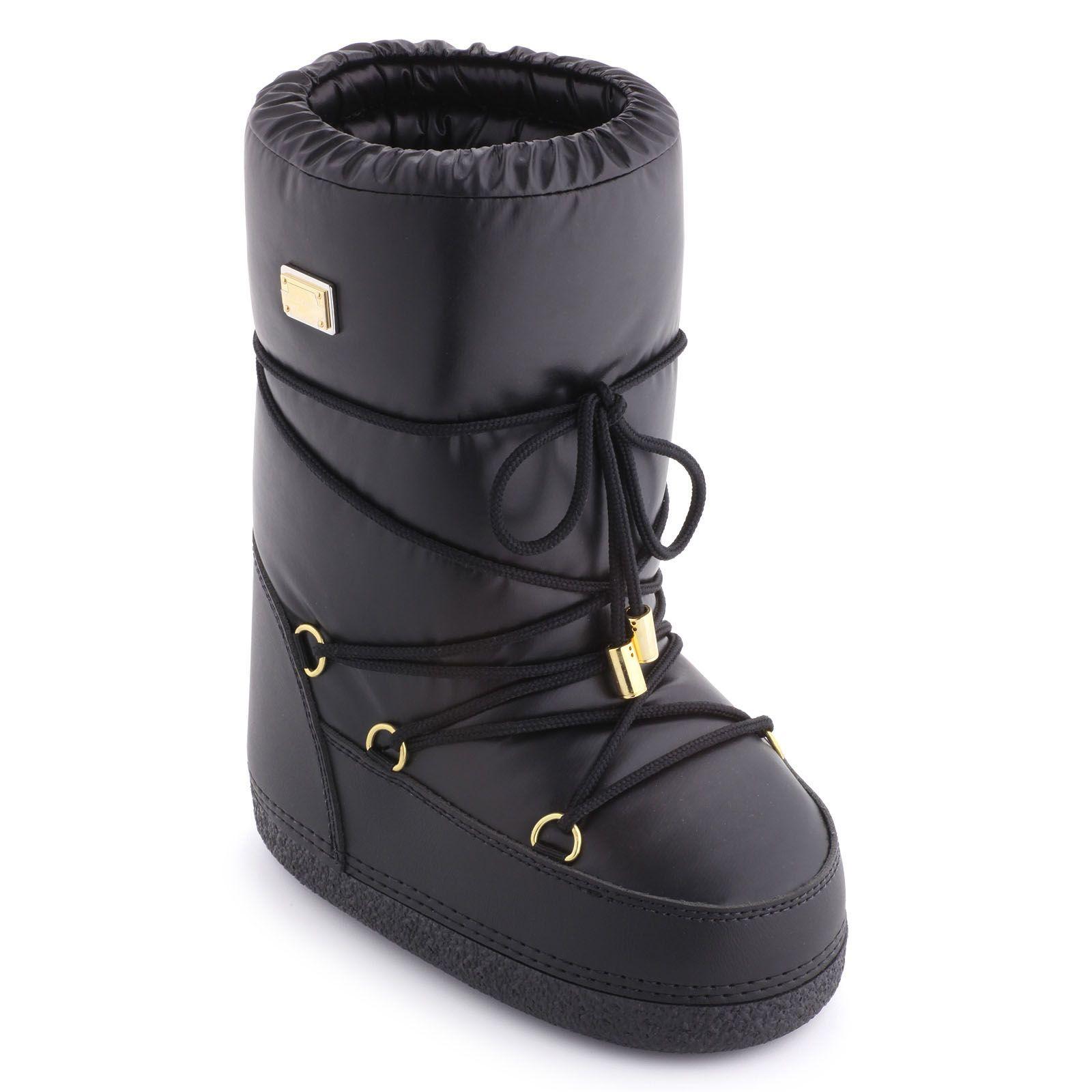 26+ Black snow boots womens ideas ideas