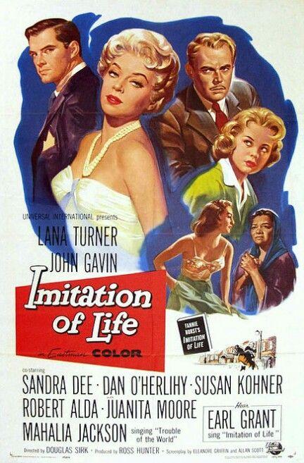 """Imitation of Life"""