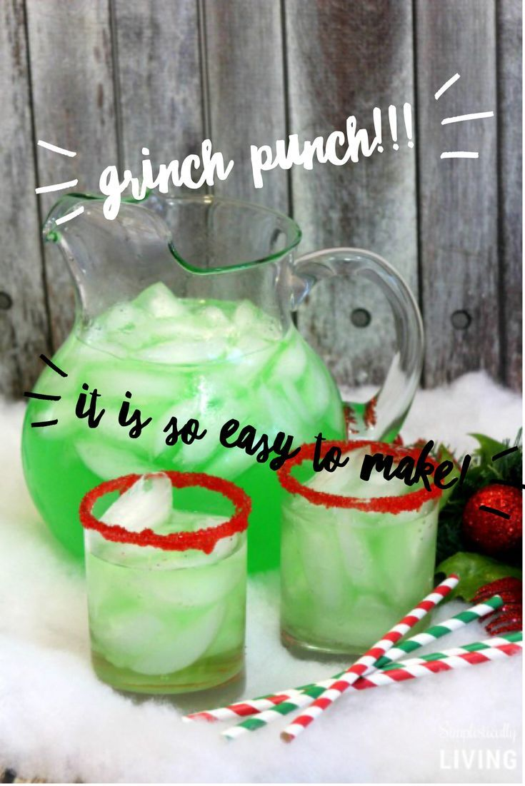 I'm getting ready for the holidays and grabbing all I need to make this Grinch Punch for my annual Christmas party. This is my most popular recipe each and every year! #grinch #grinchpunch #grinchmas #toprecipes #christmas #christmasrecipes #punch #grinchpunchrecipe