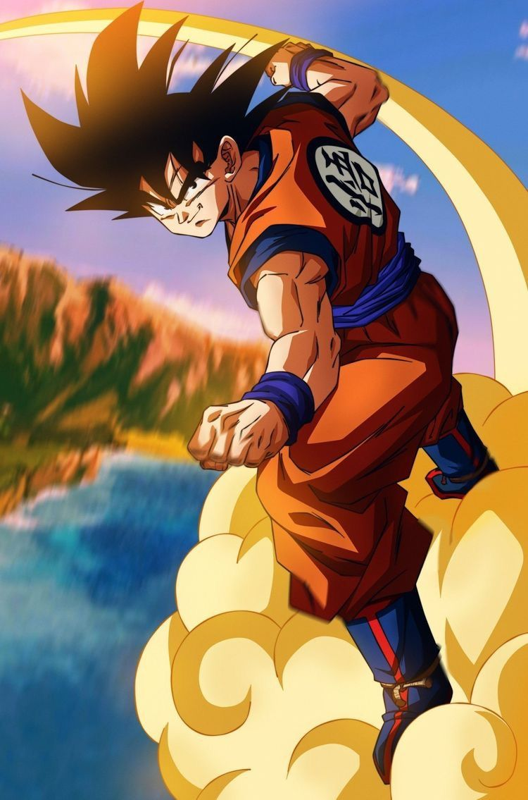 Dragon Ball Z Kakarot Dragon Ball Super Manga Anime Dragon Ball Super Dragon Ball Super Artwork