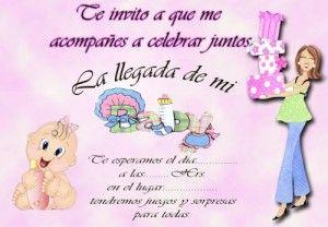 Invitaciones Para Baby Shower De Niño Para Editar